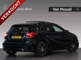 Mercedes-Benz A-Klasse A180/ AUT/ AMG/ Night/ Pano/ Spiegelpakket/ Camera