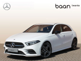 Mercedes-Benz A-Klasse A 220 Launch Edition / AMG Line / Nightpakket / DAB+ / Stoelverwarming / Augment