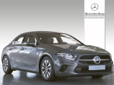 Mercedes-Benz A-Klasse 200 Business Solution