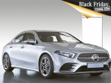 Mercedes-Benz A-Klasse 180 Business Solution AMG