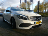 Mercedes-Benz A-Klasse 180 Ambition AUT. | AMG NIGHT ED. | PANORAMADAK | 1STE EIGENAAR
