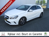 Mercedes-Benz A-Klasse A160 My First Star