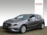 Mercedes-Benz A-Klasse 180 CDI Lease Edition