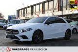 Mercedes-Benz A-Klasse 200 Business Solution AMG Night Upgrade panoramadak,leer,led,nav,stoelverw