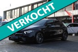 Mercedes-Benz A-Klasse A35 AMG 4MATIC Edition 1 aerodynamicpakket,schaalstoelen vol opties