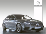 Mercedes-Benz A-Klasse 180 d Business Solution