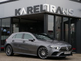Mercedes-Benz A-Klasse A250 | AMG | panorama | mbux navi | lane assist | agility select !!