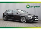 Mercedes-Benz A-Klasse 200 AMG Line Aut./LED/Carplay/Camera/Trekhaak