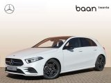 Mercedes-Benz A-Klasse A 220 Launch Edition AMG Nightpakket Automaat