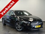 "Mercedes-Benz A-Klasse 180 Business Solution AMG VirtualCP Navigatie Clima Cruise 18""LM 136PK!"