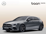 Mercedes-Benz A-Klasse 180 Business Solution AMG | Nightpakket | Panoramadak | Memorypakket | Advanced
