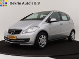 Mercedes-Benz A-Klasse 160 BlueEFFICIENCY Business Class / AIRCO / RADIO-CD / ELEK. RAMEN / METALLIC /