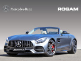 Mercedes-Benz AMG GT AMG GT C Roadster