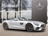 Mercedes-Benz AMG GT C ROADSTER V8 BITURBO, COMAND, PERFORMANCE UITLAAT, TRACK-PACE, BURMESTER,