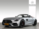 Mercedes-Benz AMG GT Roadster 4.0 C