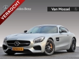 Mercedes-Benz AMG GT 4.0 S Full Option