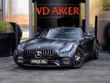 Mercedes-Benz AMG GT C ROADSTER EDITION 50 (LIMITED 500 ST.)