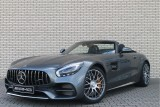 Mercedes-Benz AMG GT C Roadster .