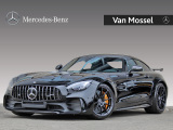 Mercedes-Benz AMG GT Coupé V8 558pk AMG SPEEDSHIFT DCT