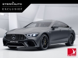 Mercedes-Benz AMG GT AMG GT 63 S 4MATIC+