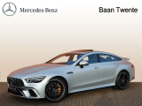 Mercedes-Benz AMG GT 4-Door Coupe 63 S 4-Matic+