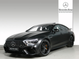 Mercedes-Benz AMG GT 4-Door Coupe 63 4MATIC+ Premium Plus