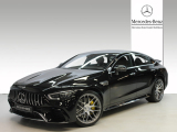 Mercedes-Benz AMG GT 4-Door Coupe 63 S 4MATIC+ Premium