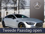 Mercedes-Benz AMG GT 4-Door Coupe 43 4MATIC+ RIJASSISTENTIE, SCHUIFDAK, TREKHAAK, MEMORY, CERAMIC, BU