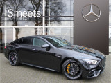 Mercedes-Benz AMG GT 4-Door Coupe 63 S 4MATIC+