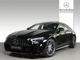 Mercedes-Benz AMG GT 4-Door Coupe 43 4MATIC+ Premium Plus