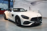 Mercedes-Benz AMG GT C Roadster EDITION 50, LIMITED EDITION, 1 OF 500. .