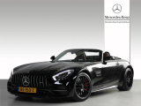 Mercedes-Benz AMG GT Roadster 4.0