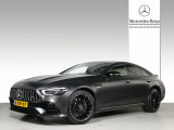 Mercedes-Benz AMG GT 4-Door Coupe 43 4MATIC+