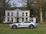 Mercedes-Benz AMG GT 4.0 S | Performance Seats | Burmester | Camera |