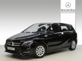 Mercedes-Benz B-Klasse 180 d Business Solution