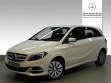 Mercedes-Benz B-Klasse 250 e Lease Edition