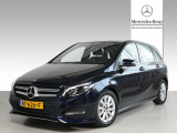 Mercedes-Benz B-Klasse 180 D BUSINESS SOLUTION PLUS Line: Style