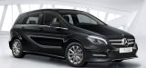Mercedes-Benz B-Klasse 180 BUSINESS SOLUTION PLUS Line: Style .