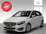 Mercedes-Benz B-Klasse 180 BUSINESS SOLUTION PLUS UPGRADE EDITION Line: Style Automaat