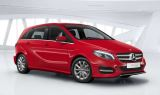 Mercedes-Benz B-Klasse 180 Business Solution Plus Upgrade Edition Line: Style .
