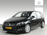 Mercedes-Benz B-Klasse 180 D BUSINESS SOLUTION PLUS Line: Style .