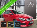 Mercedes-Benz B-Klasse 180 BUSINESS SOLUTION, AMG LINE, CAMERA, PANORAMADAK COMPANYCAR MET  ac 5.000,- VO