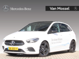 Mercedes-Benz B-Klasse B 180 BlueEFFICIENCY