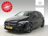 Mercedes-Benz B-Klasse 180 Launch Edition Line: AMG Automaat