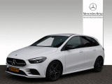 Mercedes-Benz B-Klasse 180d Business Solution AMG Night Pakket