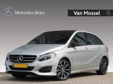 Mercedes-Benz B-Klasse B 180 7G-DCT Ambtion Urban Nightpakket