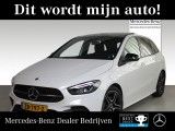 Mercedes-Benz B-Klasse 180d Business Solution AMG Line: AMG