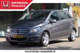 Mercedes-Benz B-Klasse 160 Business Class -All in rijklaarprijs | MB ond. | Trekhaak | Nette staat!