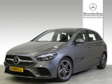 Mercedes-Benz B-Klasse 180d Business Solution Line: AMG Automaat
