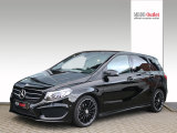 Mercedes-Benz B-Klasse 180 AMG Night Edition Line: AMG Automaat